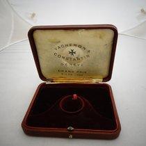 Vacheron Constantin vintage box in good condition