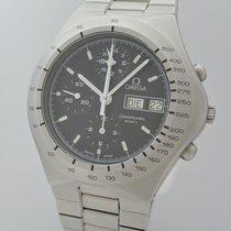 Omega Speedmaster Mark V Chronograph Day-Date -NOS- ungetragen