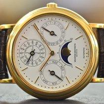 Vacheron Constantin Perpetual Calendar in 18k Yellow Gold