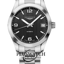 Longines Conquest Automatic 34 mm  G