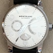 Montblanc Time Walker 42 mm Day Date Retrograde Power Reserve
