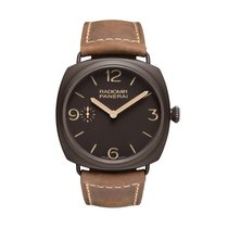 Panerai Radiomir Composite 3 Days  Mens Watch PAM00504