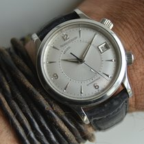 Jaeger-LeCoultre MASTER CONTROL Memovox REVEIL 39mm GREAT PRICE