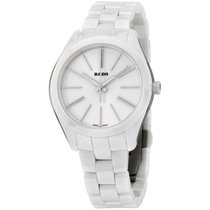 Rado R32321012 Watch Hyperchromes Ladies - White Dial Steel...