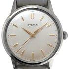 Eterna Mans Wristwatch