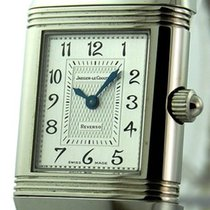 Jaeger-LeCoultre Reverso Collection Duetto Stainless Steel...