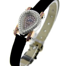 Chopard 13/6665-29 Haute Joaillerie in White Gold with Diamond...