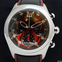 Corum Bubble Lucifer, Limited Edition only 666 pcs