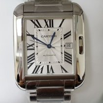 Cartier Tank Anglaise Large Size [NEW]