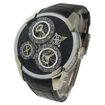 Harry Winston Opus X Limited Edition of 100 pcs
