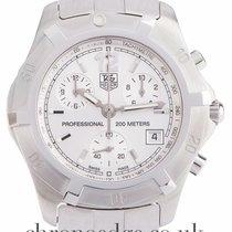 TAG Heuer 2000 Exclusive Quartz Chronograph CN1111.BA0337