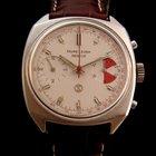 Favre-Leuba Vintage Mechanical Chronograph 60's Valjoux 23