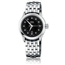 Oris Artelier Date Diamonds 01 561 7604 4099-07 8 16 73