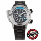 Jaeger-LeCoultre Master Compressor Diving Pro Geographic Ref....