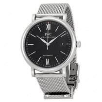 IWC Portofino Iw356506 Watch