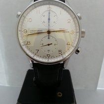 IWC Portoghese Chronograph Rattrapante