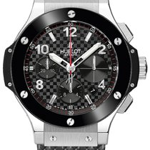 Hublot Big Bang Steel Ceramic 342.SB.131.RX