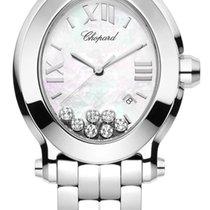 Chopard Happy Sport Oval Quartz 278546-3003