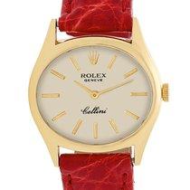 Rolex Cellini 3802