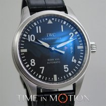 IWC Fliegeruhr  Pilot Mark XVII Full Set