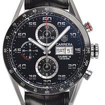 TAG Heuer Carrera Calibre 16 Automatik Chronograph CV2A1R.FC6235