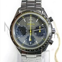 Omega Speedmaster Racing Co-axial Chronograph 40 mm – 326.30.4...
