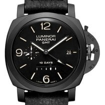 Panerai Luminor 1950 10 Days Ceramica 44mm PAM00335