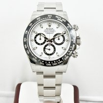 Rolex 40mm Daytona Watch 116500 Newest Edition