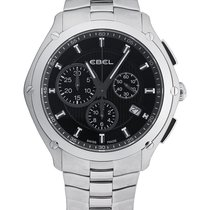 Ebel Classic Sport Quarz Chronograph 1216042