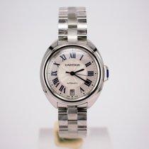 Cartier Cle de Cartier 35mm Automatic Date