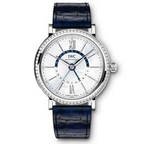 IWC Portofino Midsize Automatic Day Night 37mm Ladies