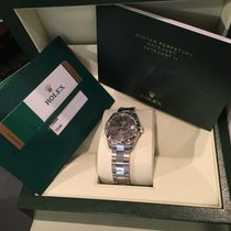 Rolex Midsize 178344 Oyster Perpetual Datejust 31mm Diamond...