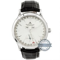 Jaeger-LeCoultre Master Date 140.8.87