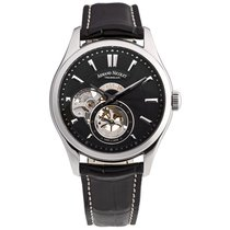 Armand Nicolet L06 Small Second 9130A-NR-P713NR2