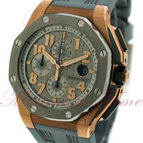 "Audemars Piguet Royal Oak Offshore ""Lebron James""...."