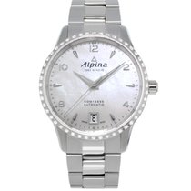 Alpina COMTESSE AUTOMATIC - 100 % NEW - FREE SHIPPING
