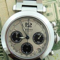 Cartier Pasha  Midsize Automatic Chronograph