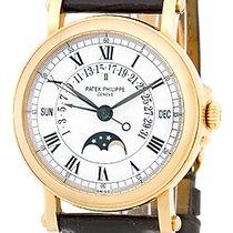 """Patek Philippe Gent's 18K Rose Gold  # 5059 """"Perpetual..."""
