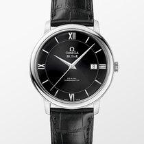 Omega Prestige Co-Axial 39.5 mm