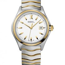 Ebel Wave 40mm (NEW)