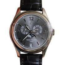 Patek Philippe 5146G-010 Complications Annual Calendar Moon...