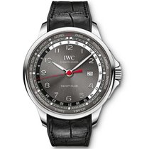 IWC Portugieser Yachtclub Worldtimer Limited to 500 Pieces