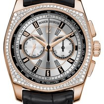 Roger Dubuis Chronograph - Jewellery collection