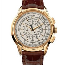 Patek Philippe Limited 175th Anniversary Watch 5975J-001