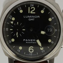 Panerai Luminor Marina GMT