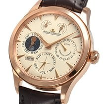 Jaeger-LeCoultre Master Eight Days Perpetual Calendar