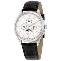 Montblanc Heritage Chronometrie Quantieme Annuel Men's Watch