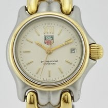 TAG Heuer PROFESSIONAL 200 METERS LADY
