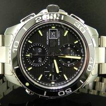 TAG Heuer Aquaracer Chrono 500m Ref. Cak2111.ba