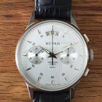 Poljot Buran Chronograph